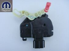 DODGE CARAVAN TOWN & COUNTRY REAR SLIDING DOOR POWER LOCK SOLENOID ACTUATOR