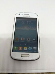 Samsung Galaxy Prevail 2 SPH-M840 - 4GB White (Boost Mobile) - Fair Condition