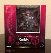 Kimi ga Yobu Megiddo no Oka de - Buddy - 1/8 PVC Figure - Alter - NEW & SEALED!!