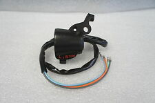 HONDA CB750 SANDCAST K0 KO CB 750 1969 70 SOHC THE BEST! LEFT HAND SWITCH