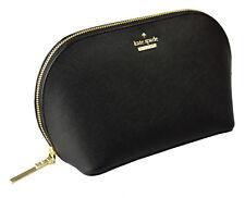 Kate Spade New York cosméticos bolso small abalene cuero negro pwru 5287