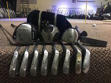 Lynx Ram Dunlop MRH Complete Golf Set #1107TM4