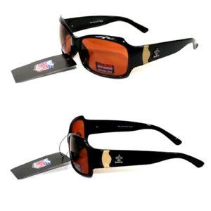 New Orleans Saints NFL Bombshell Sport Sunglasses