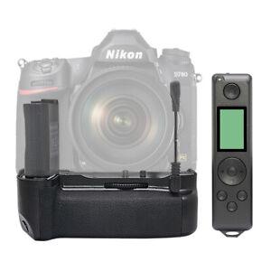 Mcoplus 2.4G Remote Control Vertical Battery Grip D780 Pro for Nikon D780 camera
