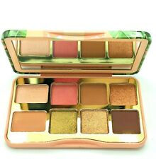 TOO FACED Shake Your Palm Palms Palette New in Box Authentic