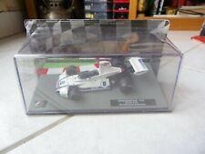 Brabham Ford BT44B Carlos Pace Brazilian GP #8 1975 1/43 F1 Ixo Altaya Formule 1