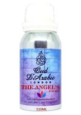THE ANGEL`S 110ML PURE PERFUME OIL PREMIUM QUALITY ALTERNATIVE FACTORY SEALED