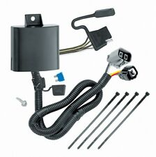 towing \u0026 hauling for kia sorento for sale ebay Dodge Durango Trailer Wiring Harness trailer wiring harness kit for 07 19 kia sorento 13 18 hyundai santa fe