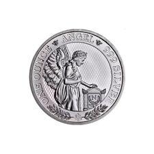 SAINTE HELENE 1 Pound Argent 1 Once Ange de Napoléon 2021