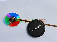 Original DLP Projector Color Wheel For ACER H7350/H7530D/H7531D/H7630D #T1308 YS