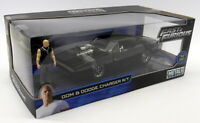 Jada 1/24 Scale 30737 - Dom & Dodge Charger R/T Fast & Furious