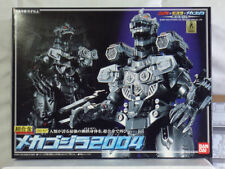 Bandai Die-cast 2002-Now Action Figures