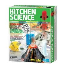 Kitchen Science Kit | 4M Kids