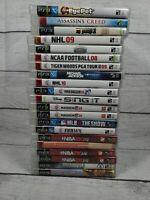 ps3 games lot bundle