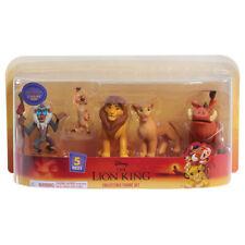 Disney The Lion King Collectible Figure Set (5 Pieces)