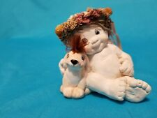 Vintage 1994 Dreamsicles Puppy and Me Pristine Condition
