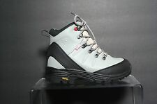 Wenger Swiss Army Eiger Hiking Boot Trail Women 6 EUC Multi Black Grey Outdry
