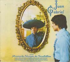 CD - Juan Gabriel NEW Mariachi Vargas De Tecalitlan 11 Tracks Fast Shipping !