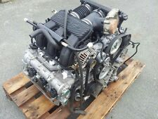 Porsche Carerra 911 996 3,6 Motor Moteur Engine 320PS M96