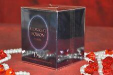 Midnight Poison Elixir Intense by Christian Dior Eau De Parfum Spray 50ml