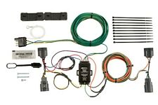 Hopkins Towing Solution 56200 Plug-In Simple Vehicle To Trailer Wiring Harness