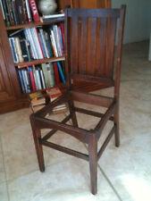 Australian Art Deco Original Antique Chairs