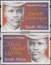 Zuid-Afrika 1086-1087 (compleet.Kwestie.) postfris MNH 1997 100 Years Volkslied