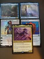 Alela, Artful Provocateur Commander EDH Artifact Budget Deck MTG Magic