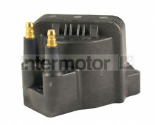 12835 INTERMOTOR IGNITION COIL GENUINE OE QUALITY REPLACEMENT