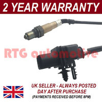 FRONT 5 WIRE WIDEBAND OXYGEN LAMBDA SENSOR FOR VOLKSWAGEN TOUAREG 3.6 05-10