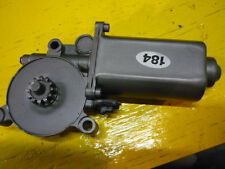87-99 00 Buick LeSabre Chevrolet Beretta GMC C2500 Oldsmobile Window Lift Motor