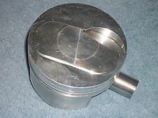 JE Pistons USED 502 Chevy .032 Over 4.500 Bore Single Piston and Pin