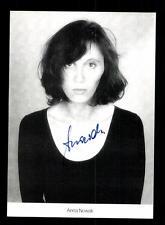 Anna Nowak Lindenstraße Autogrammkarte Original Signiert # BC 102776