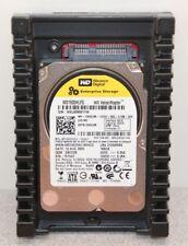 Western Digital VelociRaptor Hard Drive HDD 160GB SATA 10KRPM 3.0Gb/s Tested OK