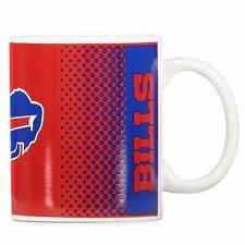 Nfl Buffalo Bills Coffee Cup Mug Fade Logo Mug Football