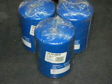 (3) ACDELCO PF1054F DURAGUARD ENGINE OIL FILTERS FOR ECONOLINE F-250 F-350 E-250