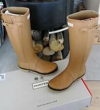 Bottes Slim HUNTER femme  40/41 neuves WFT1002RTL ladies UK7 US 8M/9F BOOTS