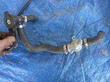 Coolant fill & thermostat ex250 ninja 250 kawasaki 87-2007