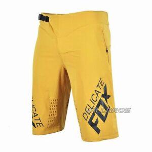 Off Road Racing Motorcycle Motorbike Shorts Mountain Bicycle Short Pants Men's