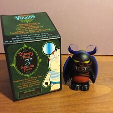 "Chernabog from Fantasia 3"" Vinylmation Villains Series #3 IN HAND with Wings"
