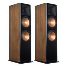 Klipsch RF-7 III Floorstanding Speaker -Walnut  (Pair)  **Open Box**