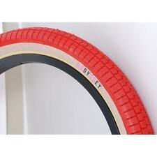 ODYSSEY BMX Tyre Aaron Ross LTD 20x2.10 Red/Tan Wall