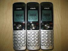 Lot of 3 Vtech DS6321-3 1.9 GHz Cordless Expansion Handset Phone