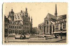 CPA - Carte postale - Belgique - Louvain - Collégiale St Pierre - 1957 (CP136)