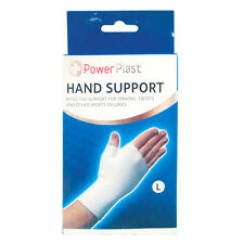 Elasticated Wrist Palm Hand Support Bandage Brace Twists Sprains Injuries S Elastic Tape/bandage