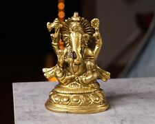 Ganesh Murti, Ganapati Statue