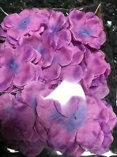 100 pcs Silk Flower Petals for Wedding Valentine's day Girl Basket Decoration