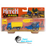 2021 Matchbox Hitch & Haul - Tilt 'N' Tip & MBX Cement Trailer - 1:64