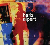 Herb Alpert - North On South St. [CD]