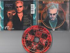 Michael Schenker CD ADVENTURES OF THE IMAGINATION (c) 2000